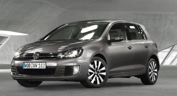 Volkswagen Golf GTD kann bestellt werden