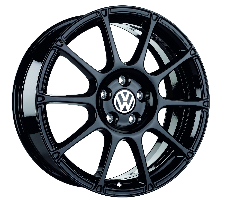 Volkswagen Zubehör zeigt beim GTI-Treffen Wörthersee neue Produkte