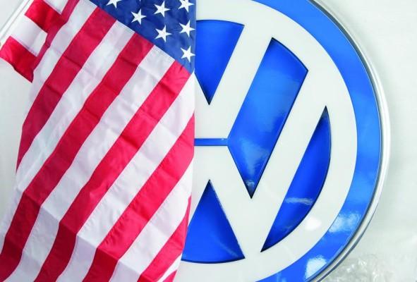 Volkswagen feiert Baubeginn des Werks in Chattanooga