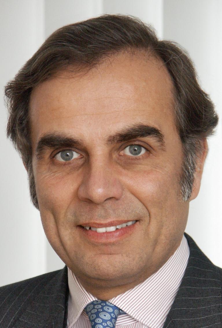Willisch leitet europäischen Vertrieb der BMW Group
