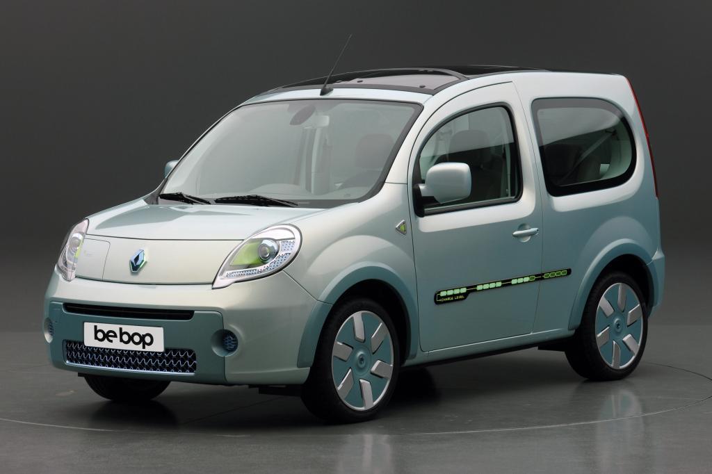 Öko-Wettrennen: Mit Elektroautos gegen den Hybrid  - Bild(4)