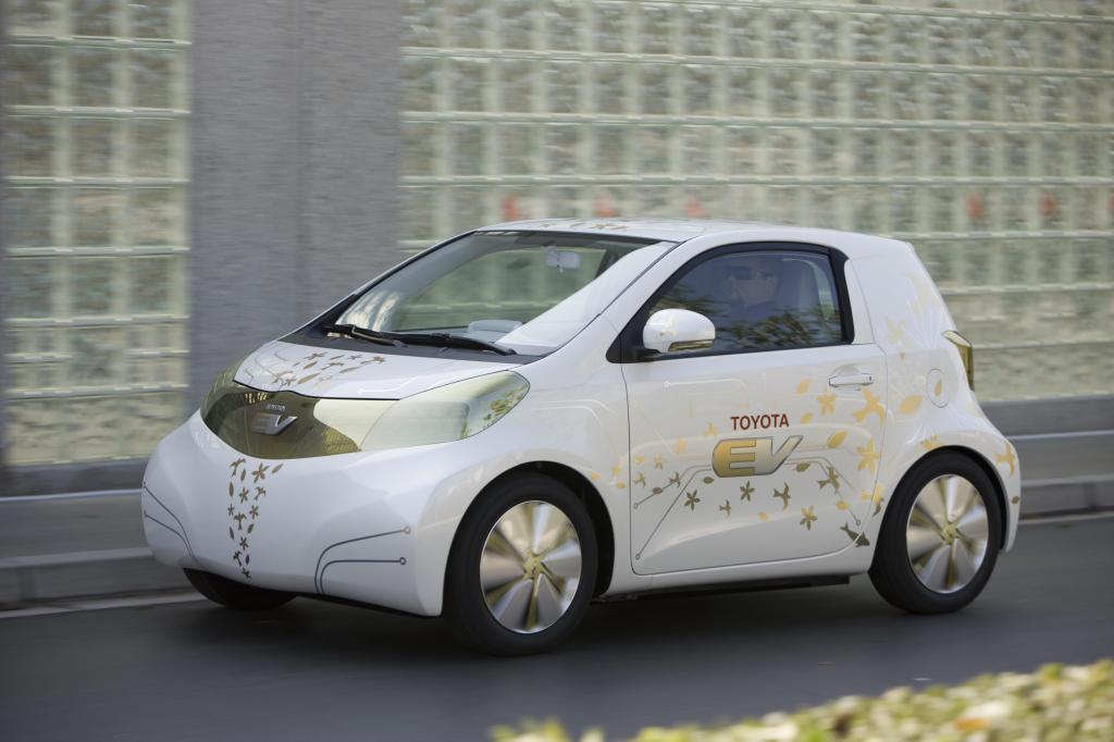 Öko-Wettrennen: Mit Elektroautos gegen den Hybrid  - Bild(5)