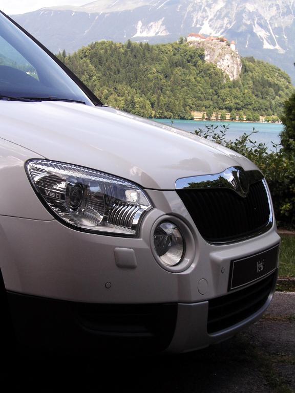 Škoda Yeti: Auf den Spuren des Berggeistes - Bild(5)