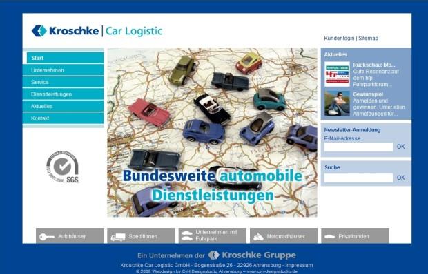 Änderungen in Kroschke-Geschäftsführung