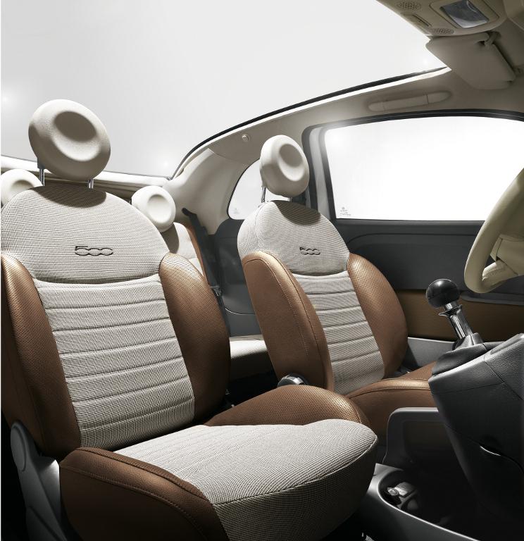 500: Fiat zeigt das Cabriolet des 500