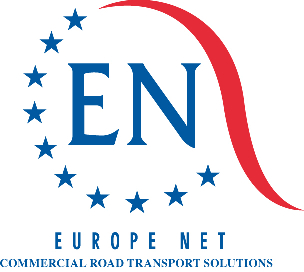 ADAC TruckService übernimmt Mehrheit von Europe Net NV