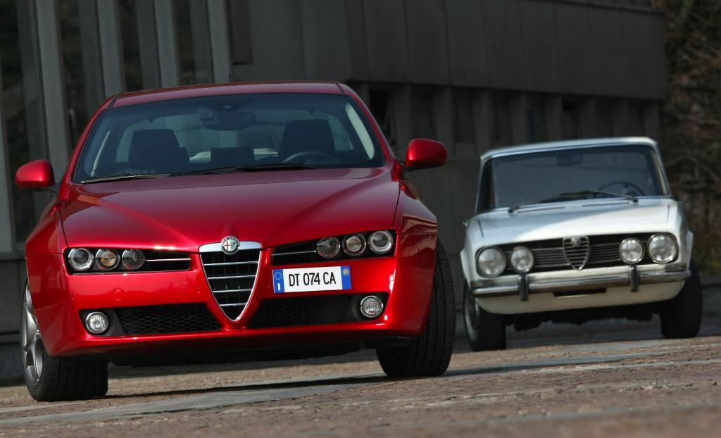 Alfa Romeo - Bild(2)