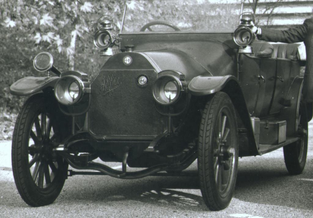 Alfa Romeo - Bild