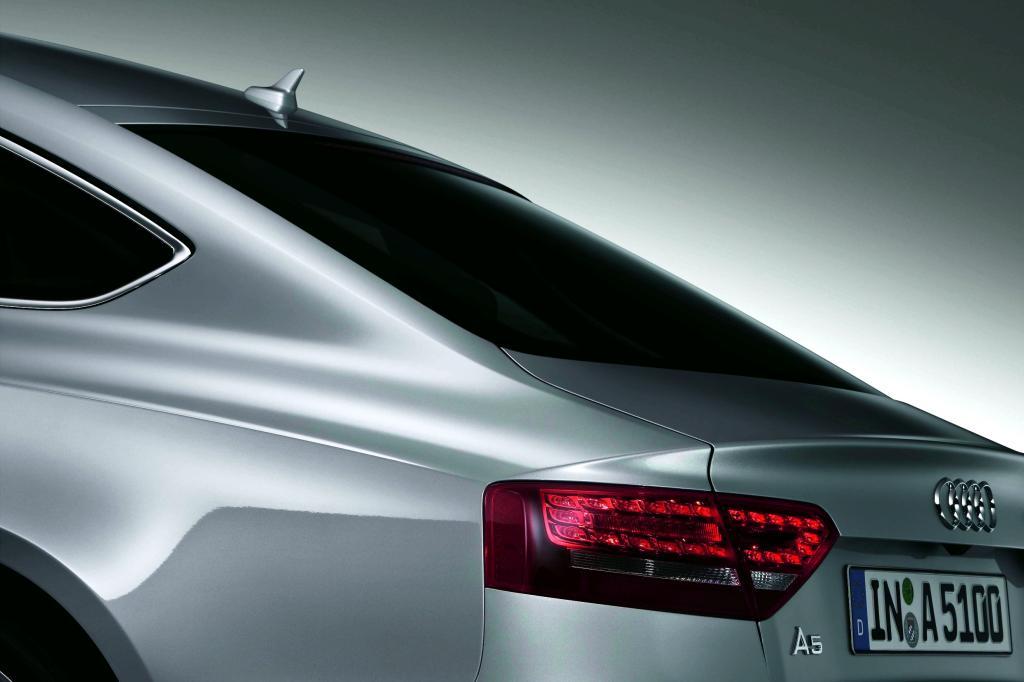 Audi - A5 - Bild