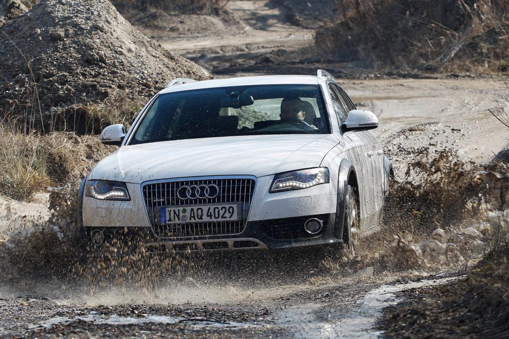 Audi - Bild(4)