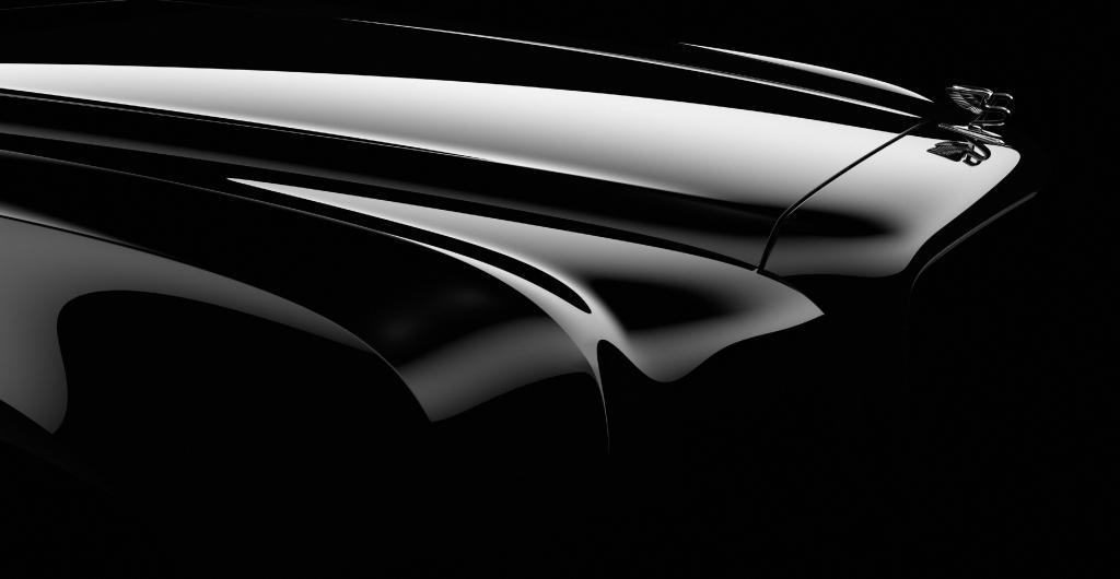 Bentley kündigt Arnage-Nachfolger an