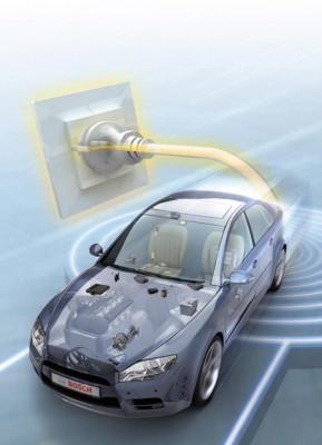Bosch: Elektroantrieb spielt erst 2020 eine Rolle