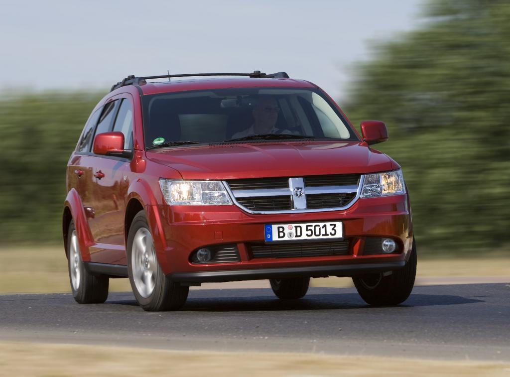 Dodge - Journey - Bild(2)