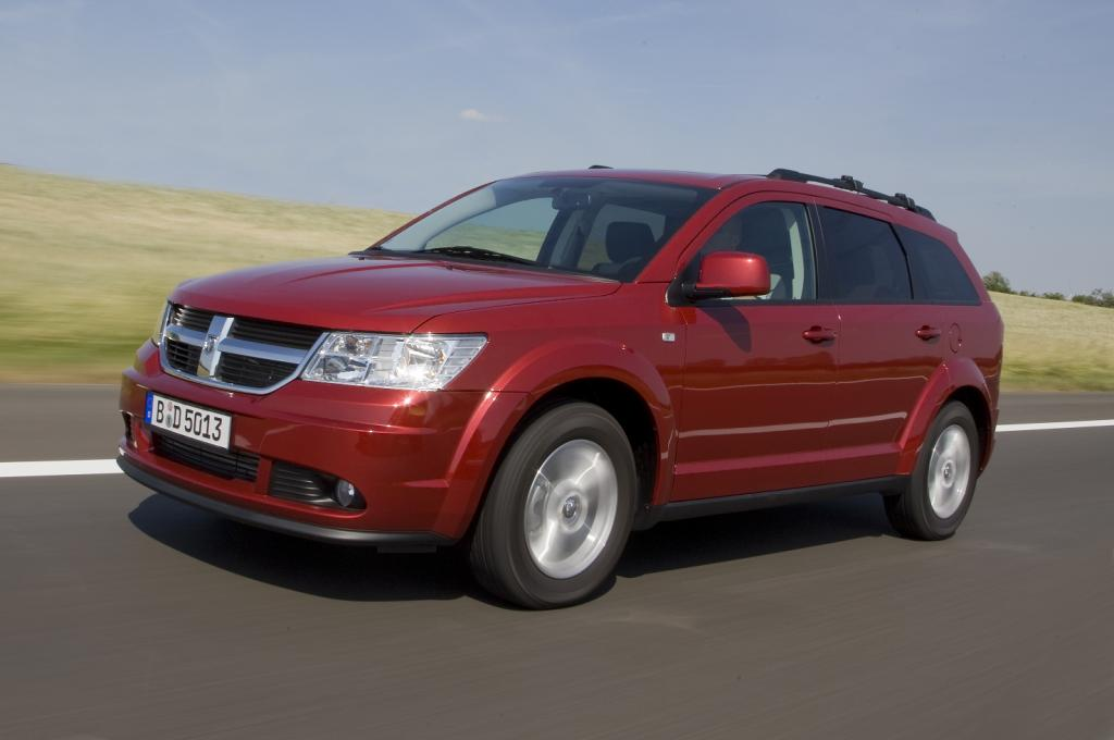 Dodge - Journey - Bild(3)