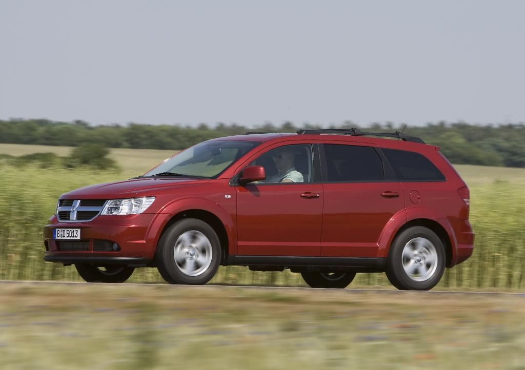 Dodge - Journey - Bild(4)