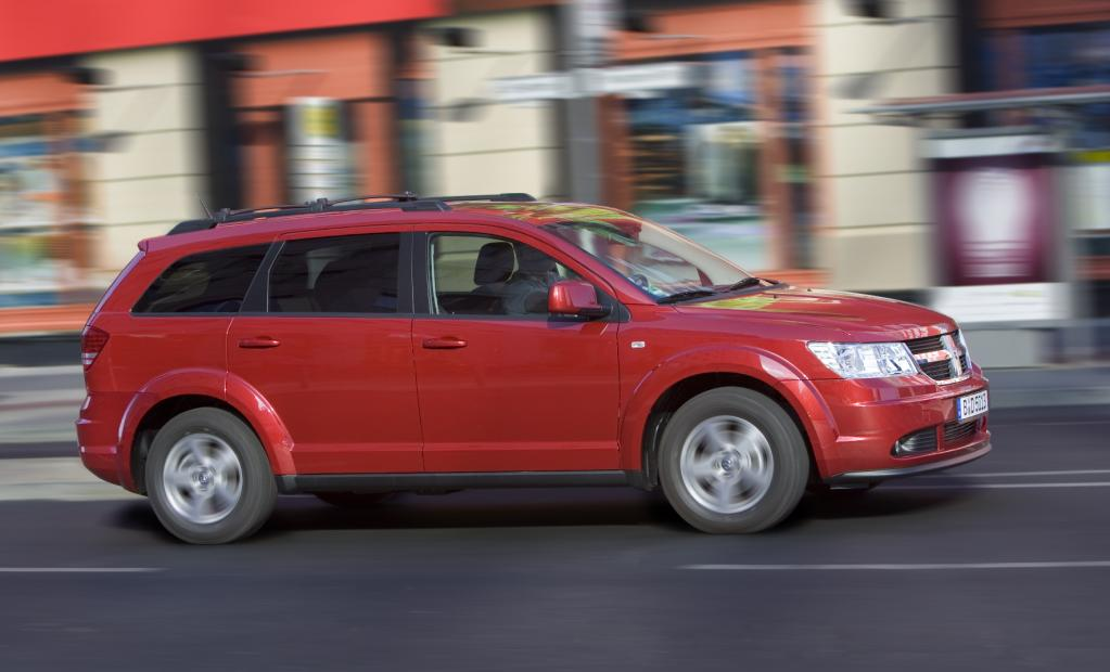Dodge - Journey - Bild(5)
