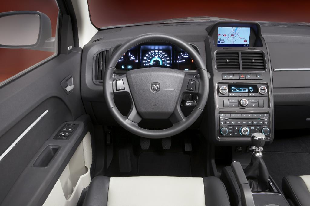 Dodge - Journey - Bild(8)