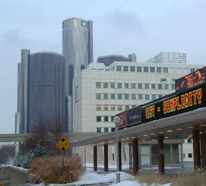 Ein historischer Tag: Heute geht General Motors in die Insolvenz