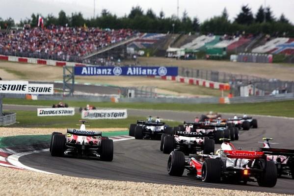 Ein neuer Nürburgring: Modernisierter Mythos