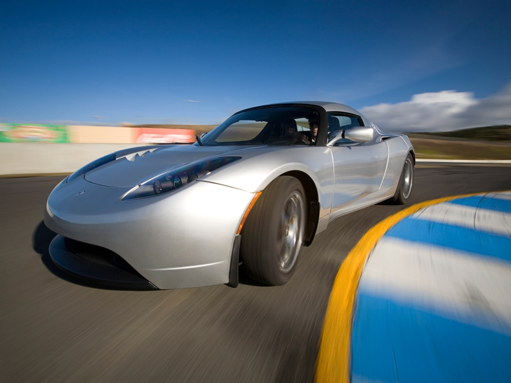 Elektrisch, praktisch, gut – Elektro-Autos erobern die Märkte Augenweide auf 4 Rädern.