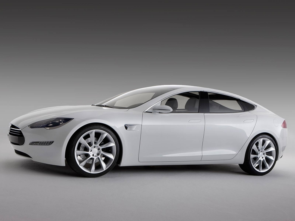 Elektrisch, praktisch, gut – Elektro-Autos erobern die Märkte Coole Eleganz.