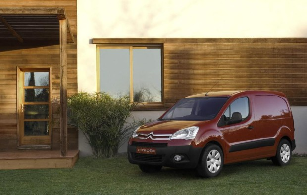 Fahrbericht Citroen Berlingo: Nutzfahrzeug mit Limousinencharakter