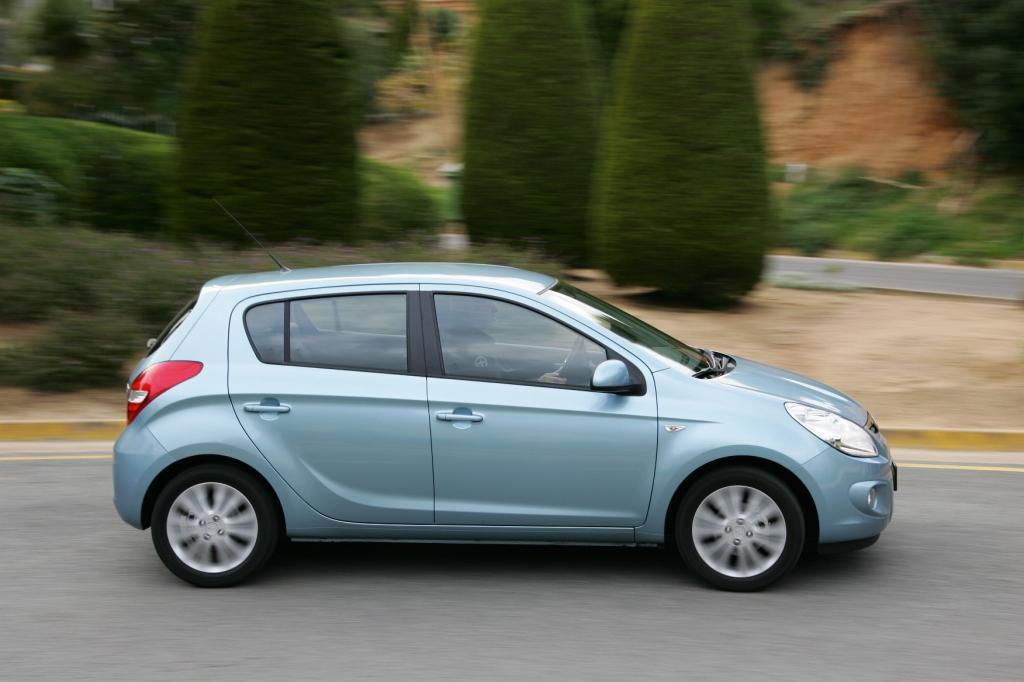 Fahrbericht Hyundai i20 1.2 Comfort: Großzügiger Kleinwagen - Bild(5)