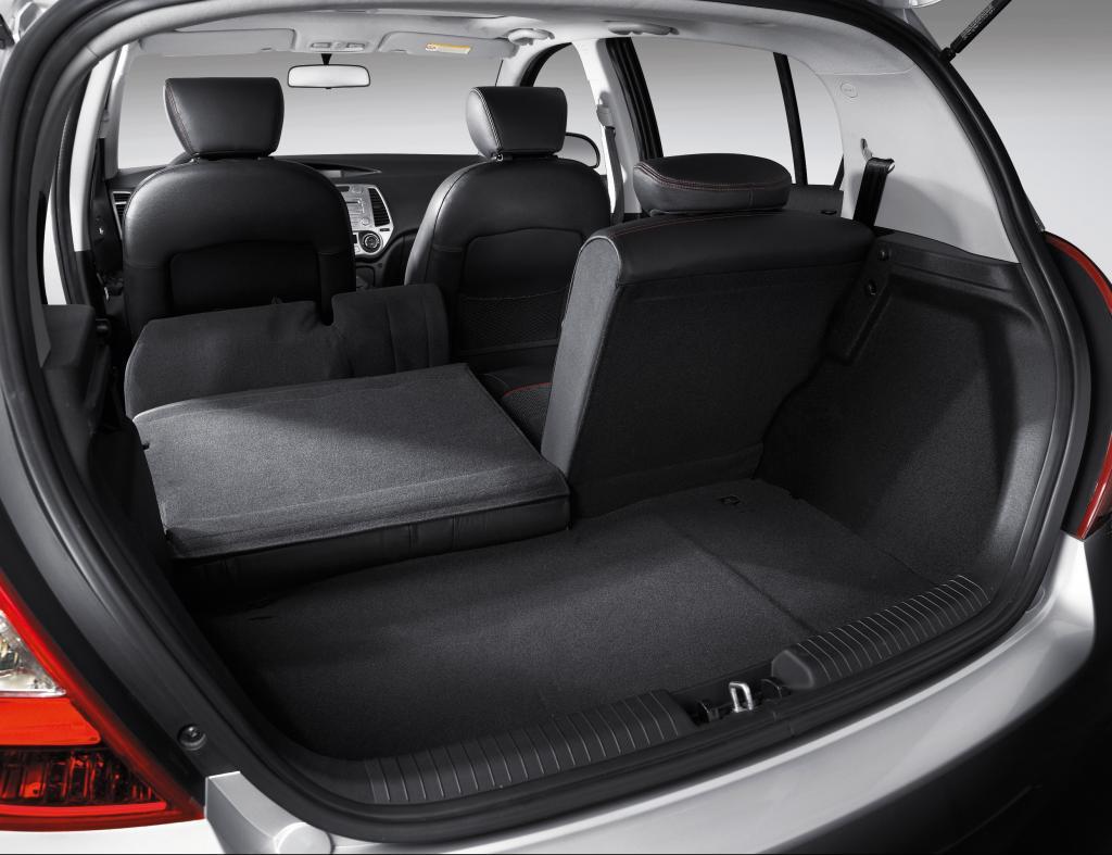 Fahrbericht Hyundai i20 1.2 Comfort: Großzügiger Kleinwagen - Bild(7)