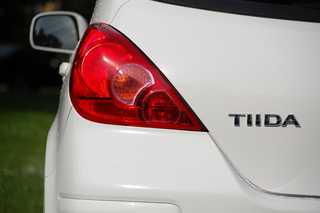 Fahrbericht Nissan Tiida Tekna 1.6: Das kleine Extra für den Tag - Bild(5)