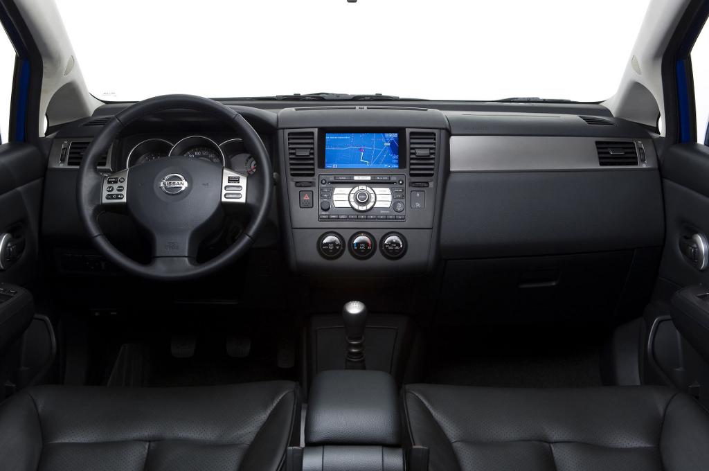 Fahrbericht Nissan Tiida Tekna 1.6: Das kleine Extra für den Tag - Bild(6)