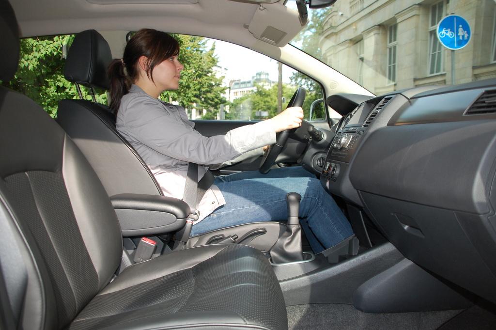 Fahrbericht Nissan Tiida Tekna 1.6: Das kleine Extra für den Tag - Bild(7)