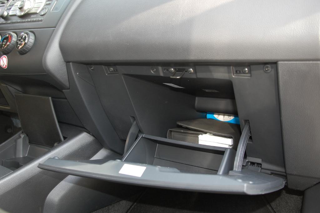 Fahrbericht Nissan Tiida Tekna 1.6: Das kleine Extra für den Tag - Bild(8)