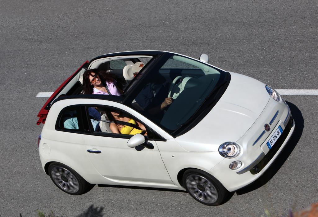 Fiat - 500 - Bild(3)