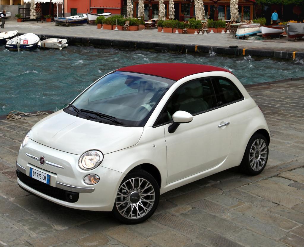 Fiat - 500 - Bild(5)