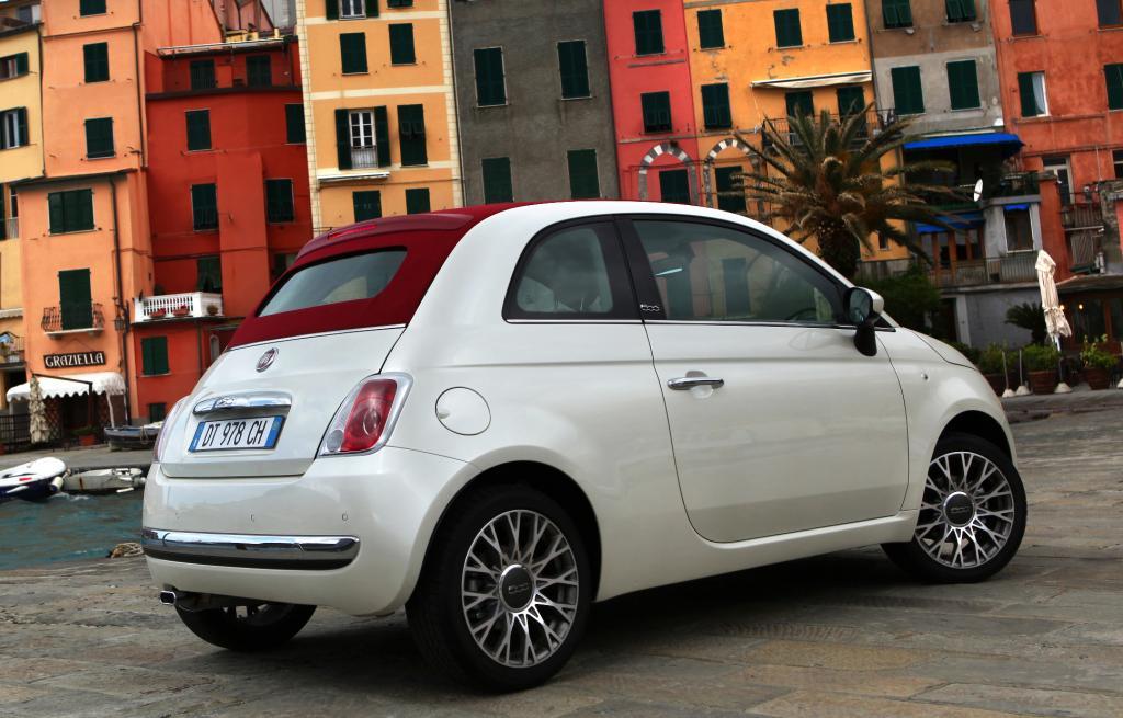 Fiat - 500 - Bild(6)