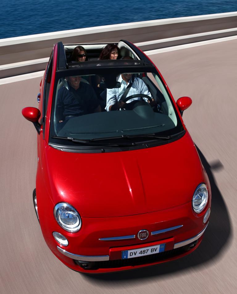 Fiat - 500 - Bild(8)