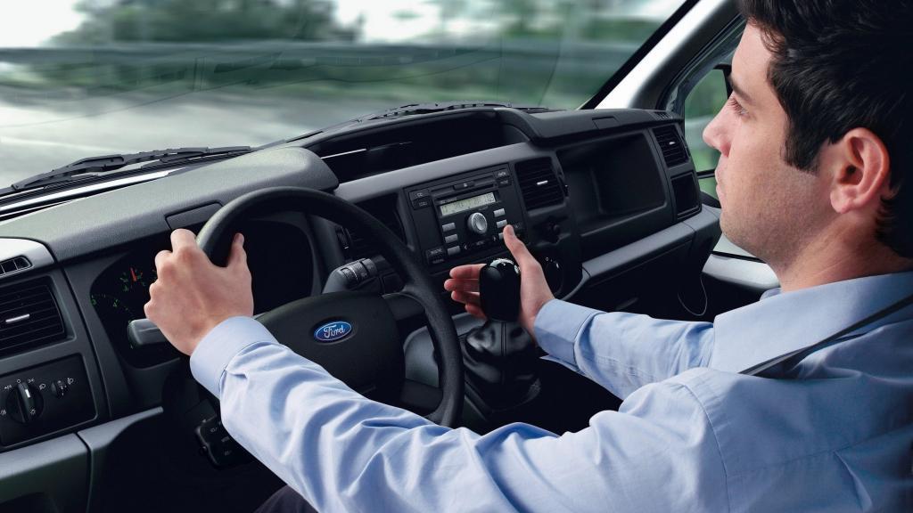 Ford - Transit - Bild(5)