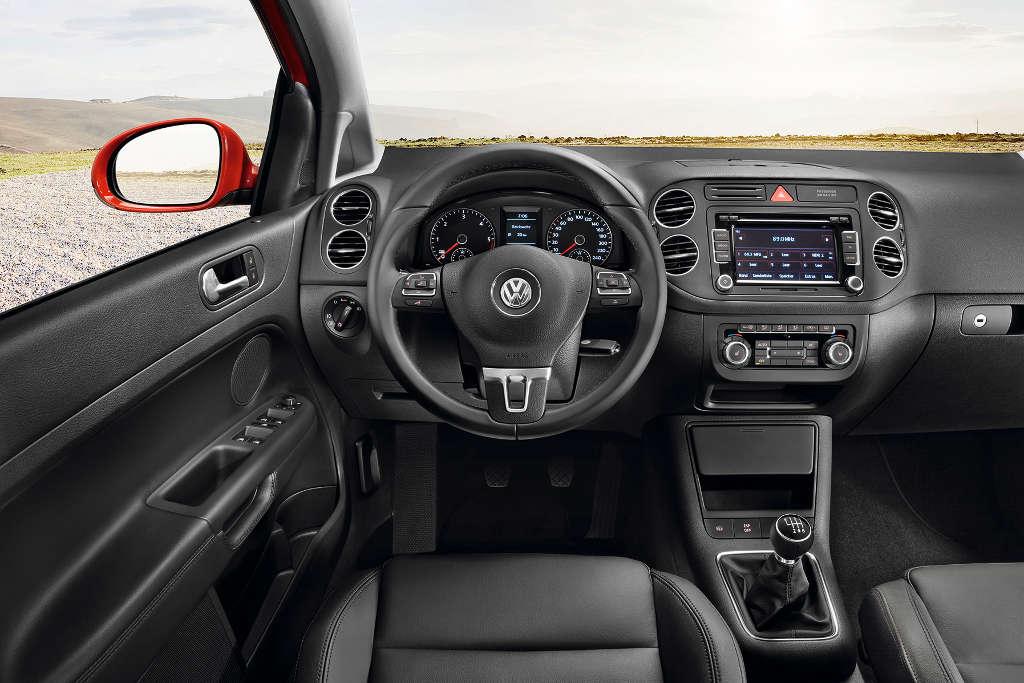 Golf Plus: Volkswagen Golf Plus ab sofort mit Autogas bestellbar