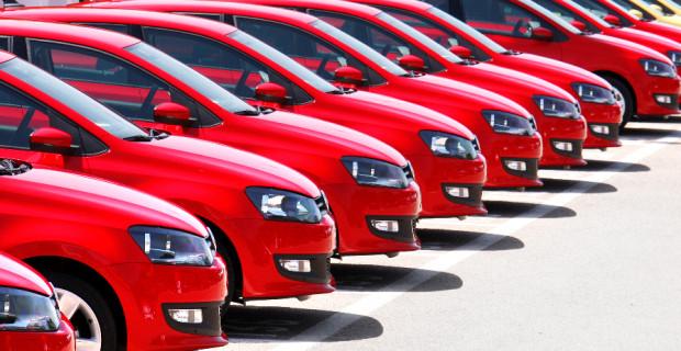 Händlerpräsentation des neuen VW Polo in Wolfsburg