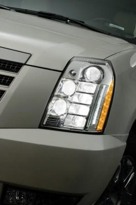 Hella erhält Auszeichnung für LED-Scheinwerfer