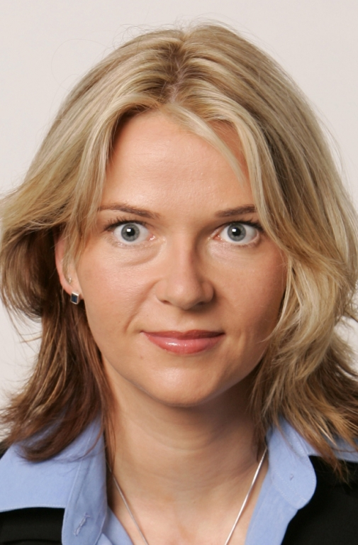 Ingrid Nienhaber. Foto: Auto-Reporter/BASF