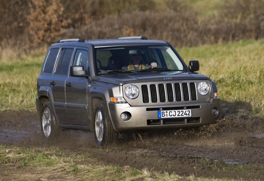 Jeep - Patriot - Bild(2)