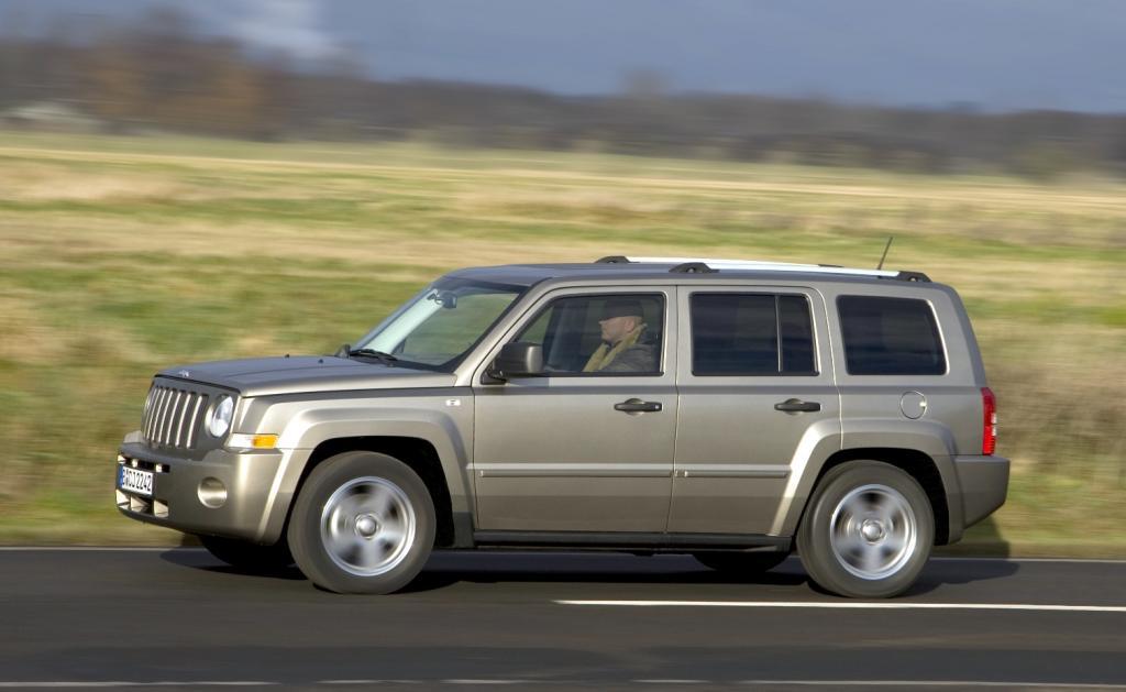 Jeep - Patriot - Bild(3)