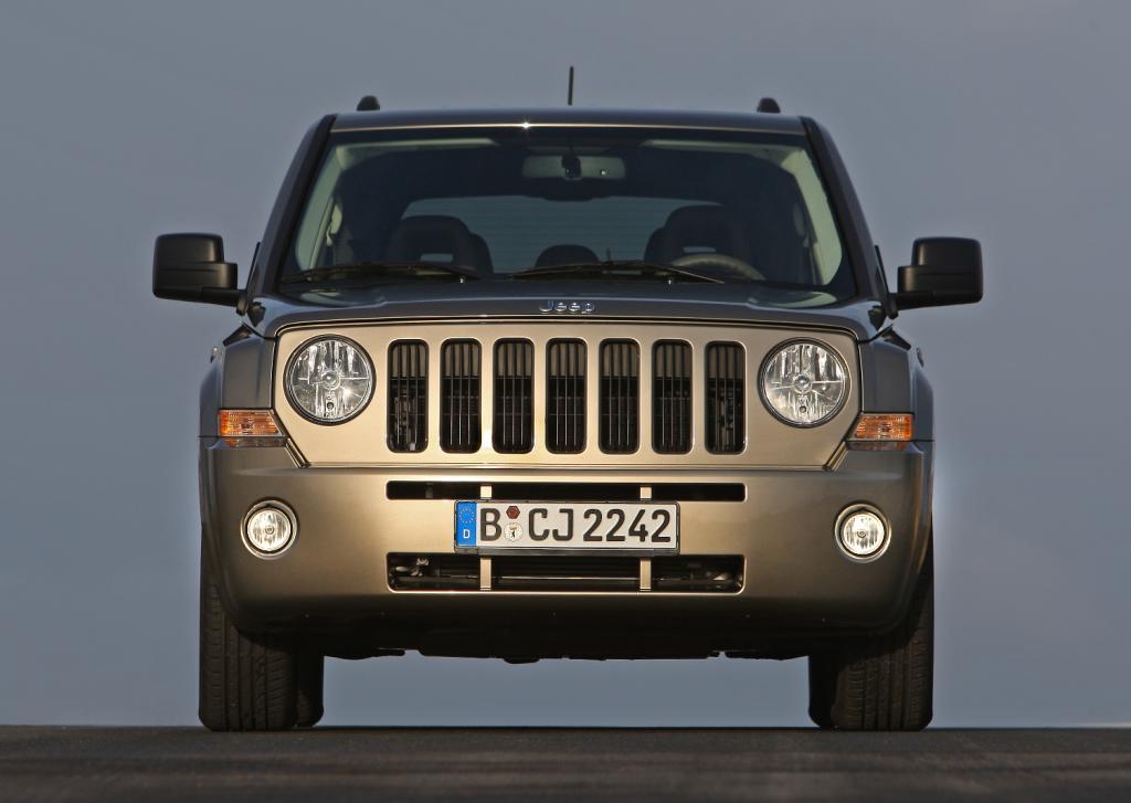 Jeep - Patriot - Bild(4)