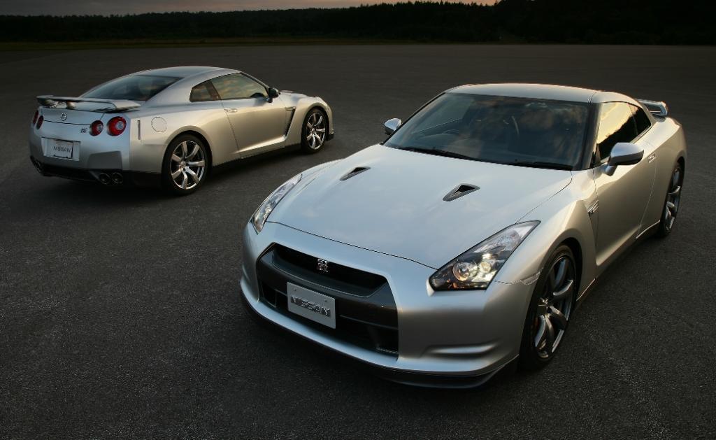 Leser wählen die sportlichsten Autos des Jahres
