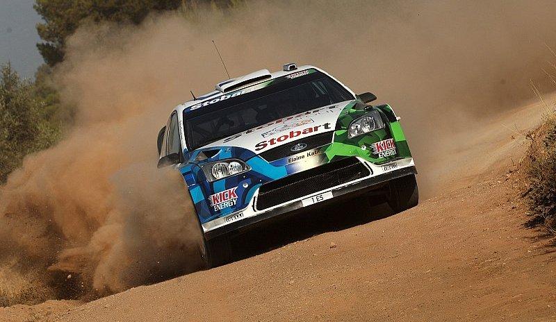 Matthew Wilson vor Rallye Polen: Erfahrungsvorsprung