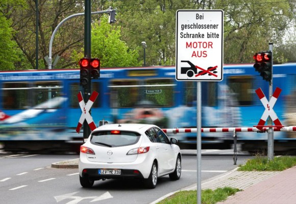 Mazda nun auch mit Start-Stopp-System