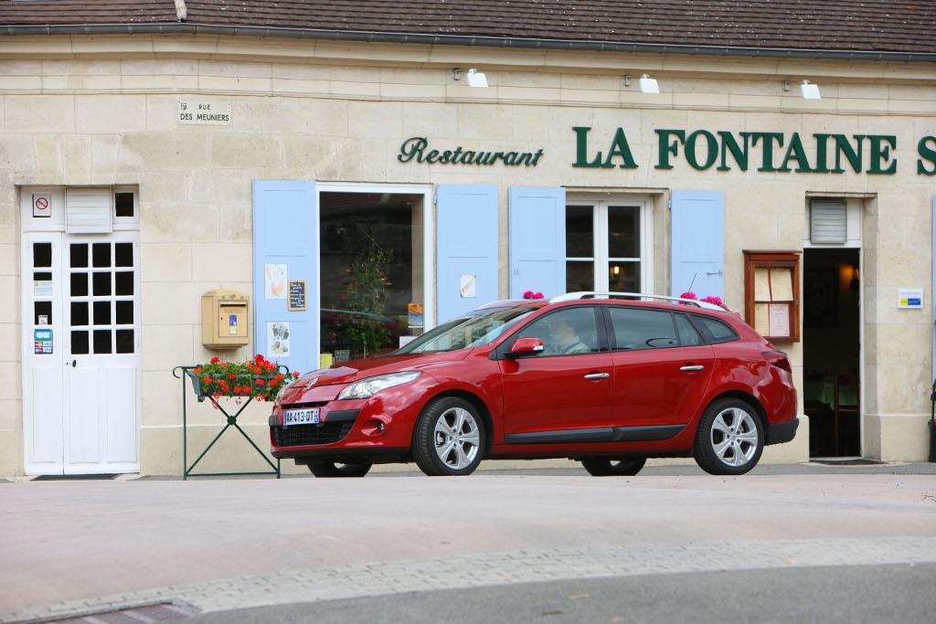 Megane: Renault Mégane Grandtour kommt am 19. Juni auf den Markt