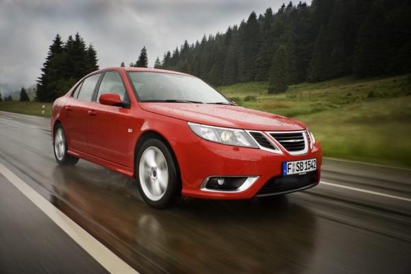 Mehr Auswahl beim Saab 9-3