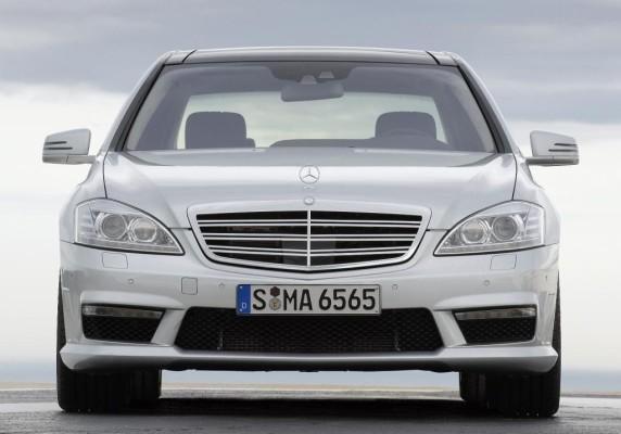 Mercedes-Benz S 63 AMG und S 65 AMG aufgewertet